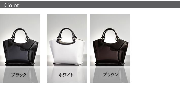カラーはブラック、ホワイト